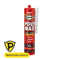 Bostik Polymax 425 gr Poly Max High Tack Express Colla di montaggio universale