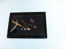 Sony Tablet S SGPT114 16GB WLAN+3G.Schwarz-Silber.Ohne Simlock! TOP!
