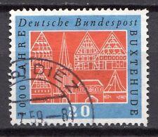 Germany - 1959 1000 years Buxtehude Mi. 312 FU