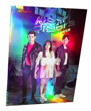Let's Fight Ghost Korean Drama (3DVDs) High Quality - Box Set!