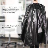 Coupe De Cheveux Cape Salon De Coiffure Robe Tablier Coiffeur Robe Imperméable