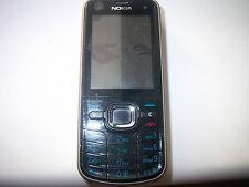 Tipo de Nokia RM-328 Modelo 6220c-1