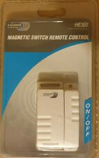 HomeEasy Remote Control Magnetic Switch Unit Model HE305