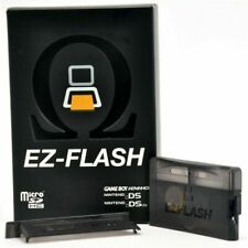 EZ-FLASH Omega Micro SD Game Flash Card for Game Boy Advance/DS/DS Lite