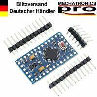 Arduino Pro Mini komp. Board ATmega328P 5V 16MHz Mikrocontroller