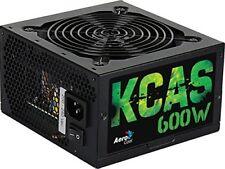 Fuente Alimentacion Aerocool Kickass 600w