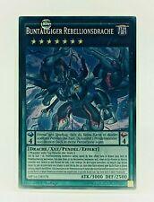 Buntäugiger Rebellionsdrache MP16-DE078 Deutsch Yu Gi Oh! Secret Rare Near Mint