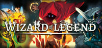 Wizard of Legend PC Steam Key Digital Download Code