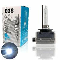 2x OEM D3S 6000K 42403 42302 66340 66340HBI HID Xenon Headlight Bulbs Set of 2