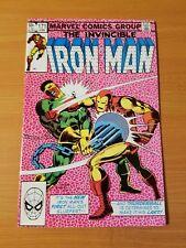 The Invincible Iron Man #171 ~ NEAR MINT NM ~ (1983, Marvel Comics)