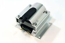 12 Volt External Ignition Coil E-Core Style Chrome