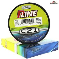 P-Line - Copolymer Fishing Line - 25lb ~ New