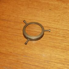 BRASS LENS ATTACHMENT for VINTAGE CAMERA