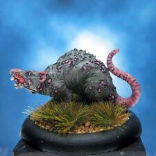 Painted Reaper BONES Miniature Plague Rat II