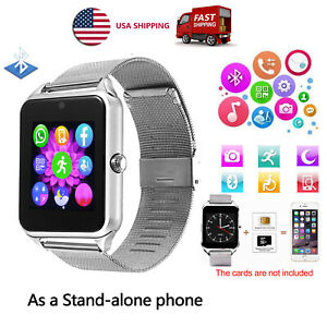 Fashion Smart Watch Men Women Smartwatch for Samsung Galaxy S20 S10 Note 10 8 LG