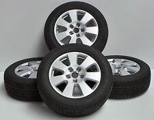 Audi q7 4l 18 pulgadas con llantas de aluminio llantas neumáticos 235/60 r18 107 H