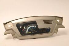 Honda NH80 Aero 1985 Speedometer Tachomter Gauges Instrument Cluster +Trim KM/H