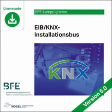 EIB/KNX Installationsbus|Software