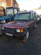 *****2001 LAND ROVER DISCOVERY 2 TDI*****