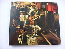BOB DYLAN - THE BASEMENT TAPES - 2CD COME NUOVO 2009 DIGIPACK