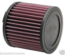 K&N AIR FILTER (E-2997) REPLACEMENT VOLKSWAGEN POLO 1.6 DSL 2009 - 2014