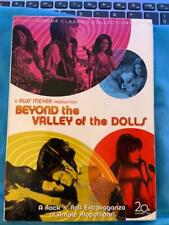 Beyond the Valley of the Dolls/Valley Of The Dolls (Dvd, 2006)Lot Of 2