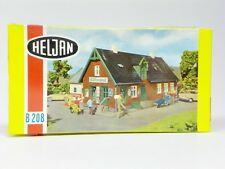 "HELJAN HO U/A ""GENERAL STORE"" PLASTIC MODEL KIT #B208"