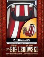 The Big Lebowski (4K Ultra HD)