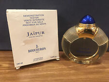 JAIPUR BOUCHERON EDT 100 ML / 3.4 OZ SPRAY WOMEN UNBOX WITH CAP ORIGINAL RARE