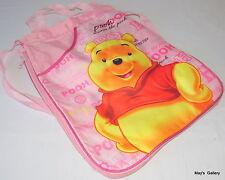 Winnie the Pooh  handbag Shoulder Hand sling Drawstring Backpack Tote  Bag