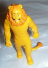 3 inch 2005 Xonex Movie Archives Wizard of Oz action figure cowardly lion