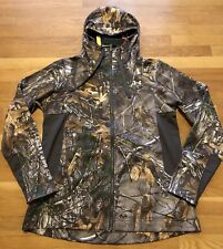 Under Armour Womens Early Season Hunting Hoodie Large Nwt Threadborne 1303770