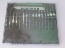 Sundown Halo maxi cd metal Still Sealed CD