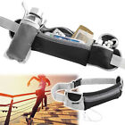 Running Belt Jogging Cycling Waist Pack Pouch Sports Water Bottle Holder Bag Gym