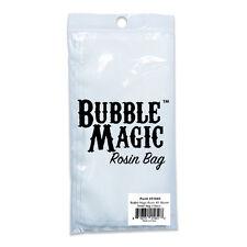 "NEW !! Bubble Magic Rosin Bags 45 Micron Small 2.5"" X 5"" 10pc SAVE $$ BAY HYDRO"