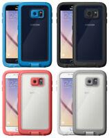 OEM Original Lifeproof FRE Series Waterproof Case For Samsung Galaxy S6