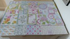 12 SHEET TOPPER AND CARD KIT FROM WENDY OF SIGNATURE COLLECTION