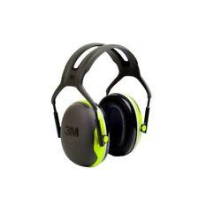 3M Peltor X4A Premium Headband Earmuff Class 5 31dB | AUTHORISED DEALER