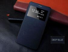 Étuis, housses et coques bleus Samsung iPhone 4 pour téléphone mobile et assistant personnel (PDA)