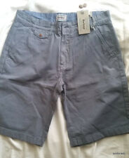 Barbour shorts powder blue size 32/34 * regular fit ** nuevo