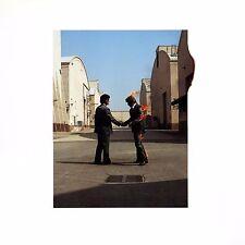 Pink Floyd Wish You Were Here - 24x24 Album Artwork Fathead Poster