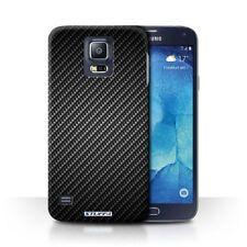Étuis, housses et coques gris Samsung Galaxy S5 pour téléphone mobile et assistant personnel (PDA) Samsung