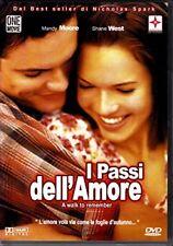 I PASSI DELL'AMORE  EDIZIONE SPECIALE   DVD DRAMMATICO
