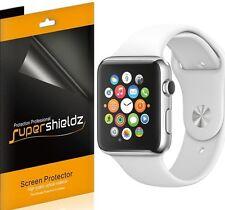 6X Supershieldz Anti Glare Matte Screen Protector For Apple Watch / Sport 42mm