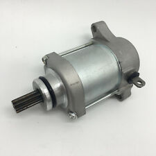 9T Starter Starting Motor Aprilia SXV-RXV 450 550 New Part# AP9150090 Motorcycle