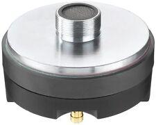 PA-Horntreiber Monacor Hochtöner Magnet MRD-44PA