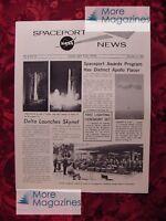 RARE SPACEPORT NEWS NASA Kennedy Space Center DECEMBER 4, 1969 APOLLO 12