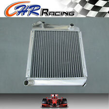 50MM 2CORE for AUSTIN ROVER MINI cooper MT 59-97 1275 aluminum radiator