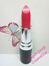Set Of 6 Lipsticks Red Pink Shades By La Femme