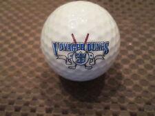 Logo Golf Ball-Voyager Dunes Golf Club.Cruise Line Mini Golf.